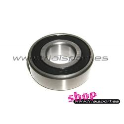 6000  bearing rear hub