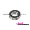 6900 bearing front disc hub