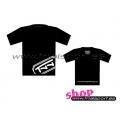 TNN - Black T-Shirt