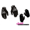 Trialsport - Black gloves