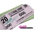 Trialsport - Boleto sorteo, tu Clean X2 sólo por 15€