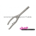 Try All - Silver HS33 fork