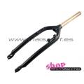 Fans - HS33 fork