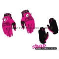 Trialsport - Fuchsia gloves