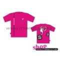 Trialsport - Fuchsia T-Shirt