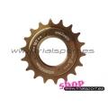 Viz - 120 freewheel