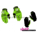 Trialsport - Green gloves