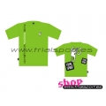 Trialsport - Green T-Shirt