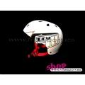 Try All - Logo helmet