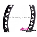 "Try All - 19"" rear rim K2"
