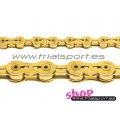 KMC - X10 SL gold