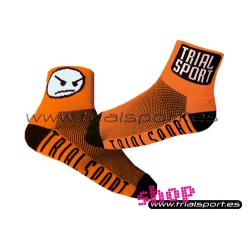 Trialsport - Orange socks