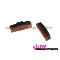 Try All - Pastillas freno HS33 croco marrones