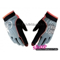 Trialsport - Red gloves