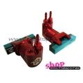 Racing Line - Brake cylinder M6/M6 set