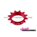 Try All - Light fixed sprocket 12T (sided)