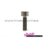 Trialsport - Tornillo titanio M5-16
