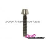 Trialsport - Tornillo titanio M5-25