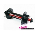 Try All - K2 rear hub HS33