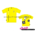 Trialsport - Yellow T-Shirt