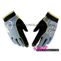 Trialsport - Yellow gloves